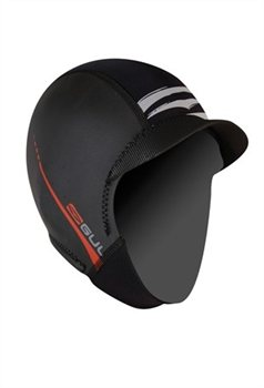 Gul Peaked Surf Cap  - Click to view larger image