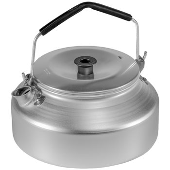 Trangia 25 Series Large Kettle Alumnium 0.9L Storm Cooker 25 Series - Kettle 0.9L - Click to view larger image