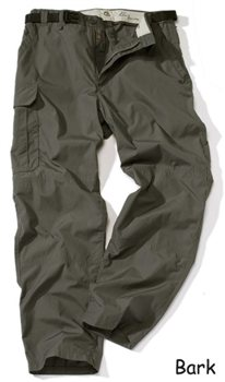 Craghoppers Classic Kiwi Trouser - Short (29)  - Click to view larger image