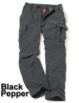 "Craghoppers NosiLife Cargo Trouser - Regular (31"") Leg - 2012  - Click to view larger image"