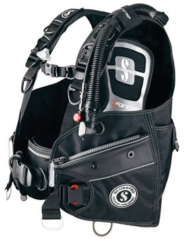Scubapro Mens X-Force Jacket Buoyancy Compensator  - Click to view larger image