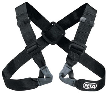 Petzl Voltige  - Click to view larger image