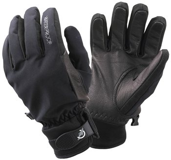 Sealskinz All Season Gloves 2013-14  - Click to view larger image