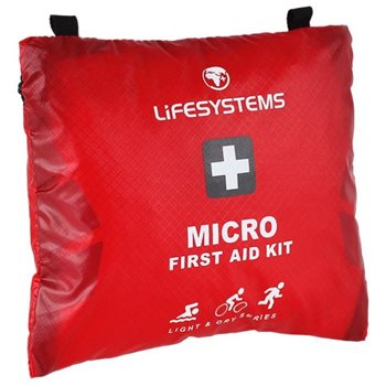 Lifesystems Light & Dry Micro First Aid Kit  - Click to view larger image
