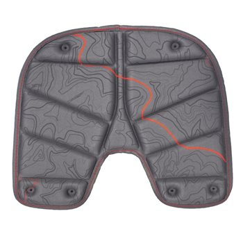 Dagger Countour Lite Creek Seat Pad Canoe / Kayak Accessory  - Click to view larger image