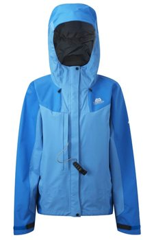 Mountain Equipment Womens Diamir Jacket  - Click to view larger image