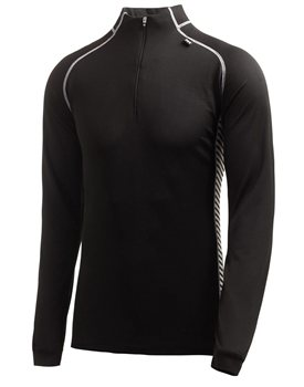 Helly Hansen HH Dry Charger ½ Zip  - Click to view larger image