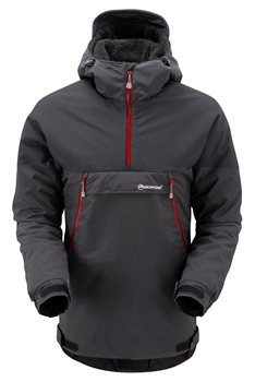 Montane Resolute Smock - Click to view larger image
