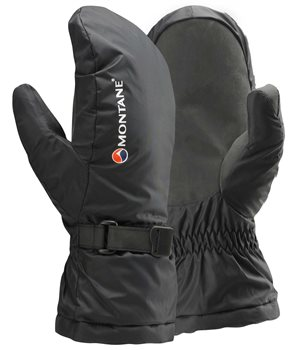 Montane Extreme Mitts - Click to view larger image