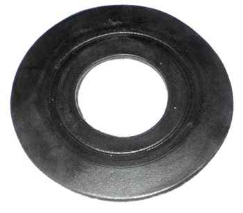 Beaver Drysuit Valve Backing Plate  - Click to view larger image