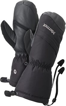 Marmot Womens Warmest Mitt 2018  - Click to view larger image