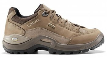 Lowa Renegade 2 GTX Lo Womens   - Click to view larger image