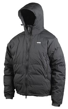 Crux Mens Plasma Insulated Jacket Diesel - Click to view larger image