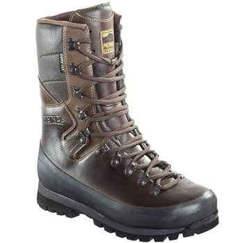 Meindl Mens Dovre Extreme Wide Fit GTX Walking / Hiking Boots  - Click to view larger image