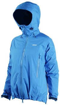 Crux Womens Torq Jacket  - Click to view larger image