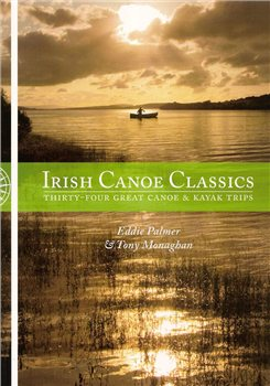 Books/Maps Irish Canoe Classics Book  - Click to view larger image