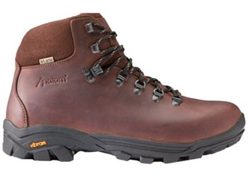 Anatom Mens Q2 Walking / Hiking Boots  - Click to view larger image