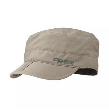 0798c46e7 Radar pocket Cap - S Black