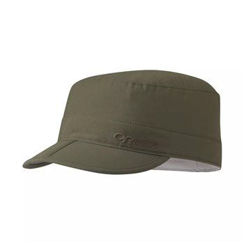 Outdoor Research Unisex Radar Pocket UPF 50+ Cap  Fatigue - Click to view larger image