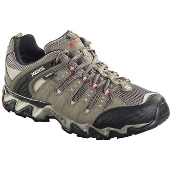 Meindl Mens Respond GTX Walking / Hiking Shoes  - Click to view larger image