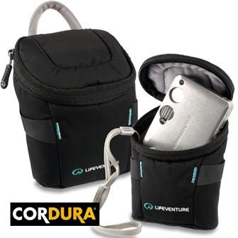 Lifeventure Accessory Case Small Bumbag  - Click to view larger image