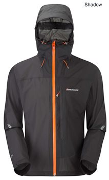 Montane Minimus Jacket  - Click to view larger image
