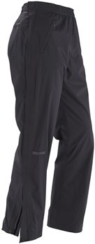 Marmot Full Zip Precip Pant 2013  - Click to view larger image