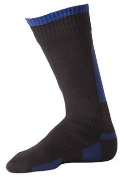 Sealskinz Thick Mid Length  - Click to view larger image