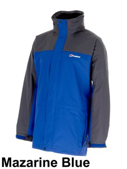 Berghaus Blencathra Jacket - Click to view larger image