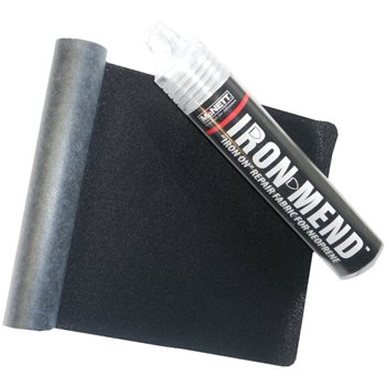 McNett Gear Aid Iron Mend Neoprene Patch   - Click to view larger image