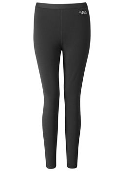 Rab Womens PowerStretch Pro Pant All Year Fleece Base Trouser  - Click to view larger image