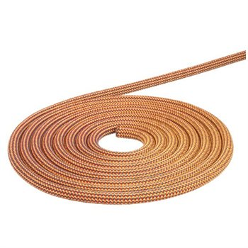 DMM Statement Shorty 10mm 30m Core Heat Treatment Rope  - Click to view larger image