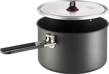MSR Alpine Cook 2 Pot Set  - Click to view larger image