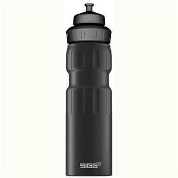 Sigg Sports Bottle Wide Mouth 0.75L  - Click to view larger image