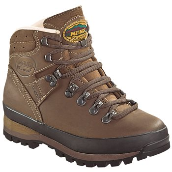 Meindl Womens Borneo 2 Walking / Hiking Boots  - Click to view larger image