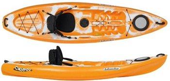 Islander Kayaks Calypso Sport  - Click to view larger image