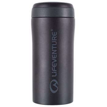 Lifeventure Thermal Mug 300ml Stainless Steel   - Click to view larger image