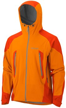 Marmot Stretch Man Jacket 2012 - Click to view larger image