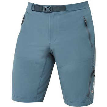 Montane Mens Terra Alpine Shorts  - Click to view larger image