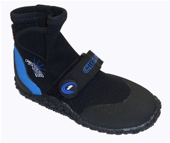 Circle One Kids 3mm Boots  - Click to view larger image