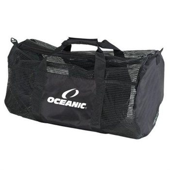 1bd528ed32 Oceanic Mesh Duffle Bag - Click to view larger image