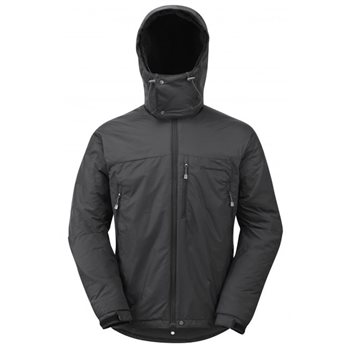 Montane Mens Extreme Jacket Pile & Pertex Shell  - Click to view larger image
