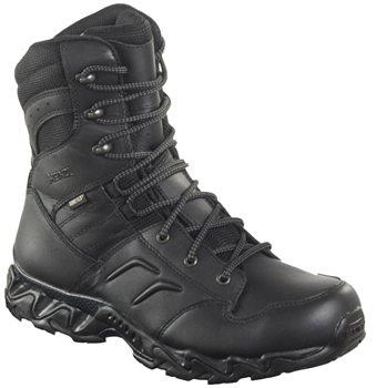 Meindl Mens Black Cobra GTX Walking / Hiking Boots  - Click to view larger image