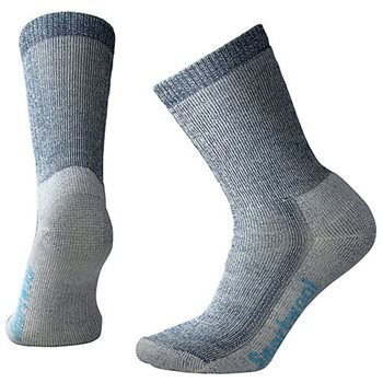 Smartwool Womens Hiking Medium Crew Socks  - Click to view larger image