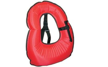 Beaver Unisex Snorkeling Vest Buoyancy Compensator  - Click to view larger image