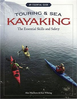 Books/Maps Touring & Sea Kayaking Essential Skills & Safety  - Click to view larger image
