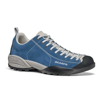 Scarpa Unisex Mojito Walking / Hiking Shoes Mojito - Birch - Click to view larger image