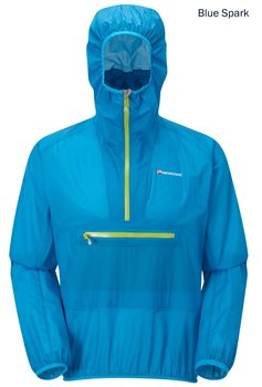 Montane Minimus Smock  - Click to view larger image