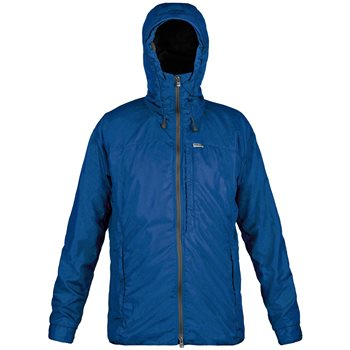 Paramo Mens Helki Waterproof Jacket  - Click to view larger image