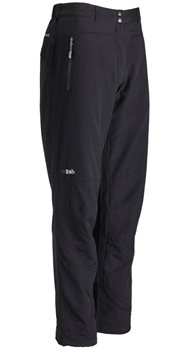 Rab Womens Vapour-Rise Trail Pant All Year Trekking Trouser  - Click to view larger image